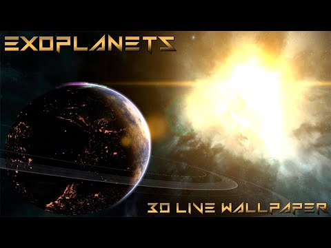 Exoplanets 3D  For Pc - Download For Windows 7,10 and Mac