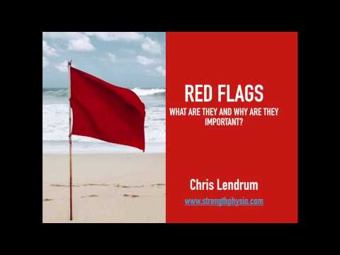 Red Flags In physical therapy<a href='/yt-w/a3y_1VlsMj4/red-flags-in-physical-therapy.html' target='_blank' title='Play' onclick='reloadPage();'>   <span class='button' style='color: #fff'> Watch Video</a></span>