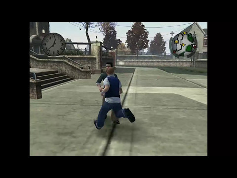 Bully  Special mod para PS2
