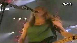AC/DC - Hail Caesar (1996 Miami) (Pro-Shot)