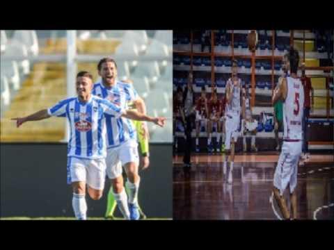 Speranza Sport - Entusiasmo per il Pescara in tutti gli sport