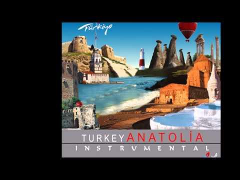 Turkey Anatolia - Evlerinin Önü Mersin (Enstrümantal)
