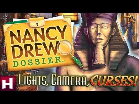 Обзор игры Нэнси Дрю. Дело №: Свет! Камера! Загадка!