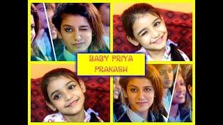 BABY Priya Prakash Varrier | Makeup Look | Oru Adaar Love | SuperBeautyDezires
