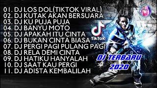Dj Terbaru 2020 - Dj Los Dol - Dj Tik Tok Terbaru 2020 Full Bass DJ Remix Los Dol