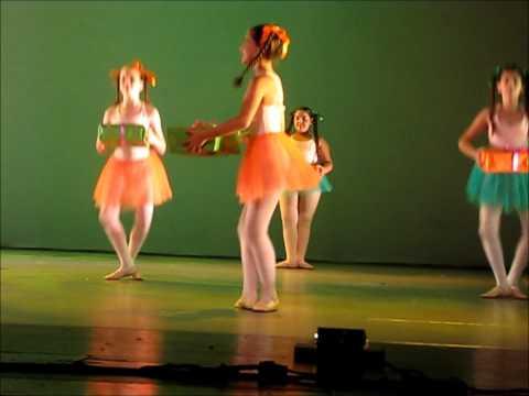 Ballet - Shiri Azar Birthday Party