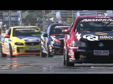 Utes Adelaide Rennen Full Race Youtube