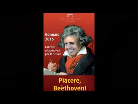 Piacere Beethoven