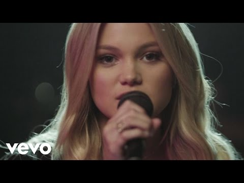 Olivia Holt - Thin Air (Swing House Sessions)