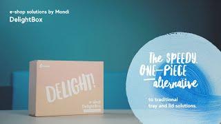 DelightBox Folding Video
