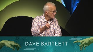 Know(n): Where Are You? - Dave Bartlett