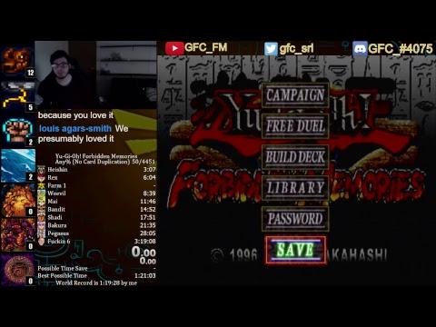 Yu-Gi-Oh! Forbidden Memories - AI Manipulation Explaination