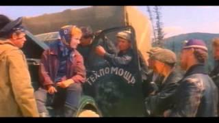 Мотоцикл Иж-56 в фильме