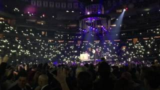 The Lumineers - Charlie Boy | 2.3.17 @ Madison Square Garden