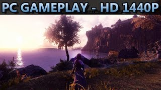 Shadwen   PC GAMEPLAY   HD 1440P
