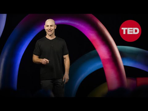 Adam Grant: How to stop languishing and start finding flow   TED