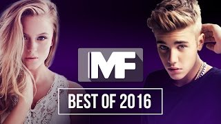 BEST OF 2016 | MusicFlavor Charts