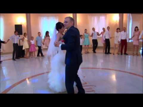 Pierwszy taniec: Mesajah-Każdego dnia