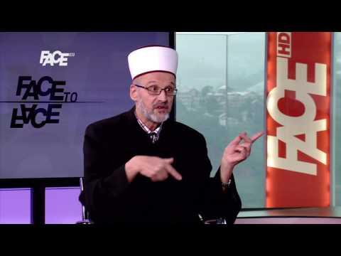 EKSKLUZIVNO - muftija Abdullah ef. Nu'man: Ja nisam ničiji sluga, ezan se čuje u Beogradu