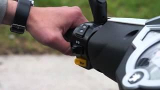 Обзор Скутера Peugeot Speedfight 50