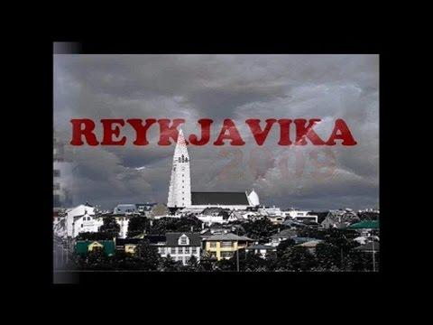 2009 Grand Muuvija Reykjavik Full video