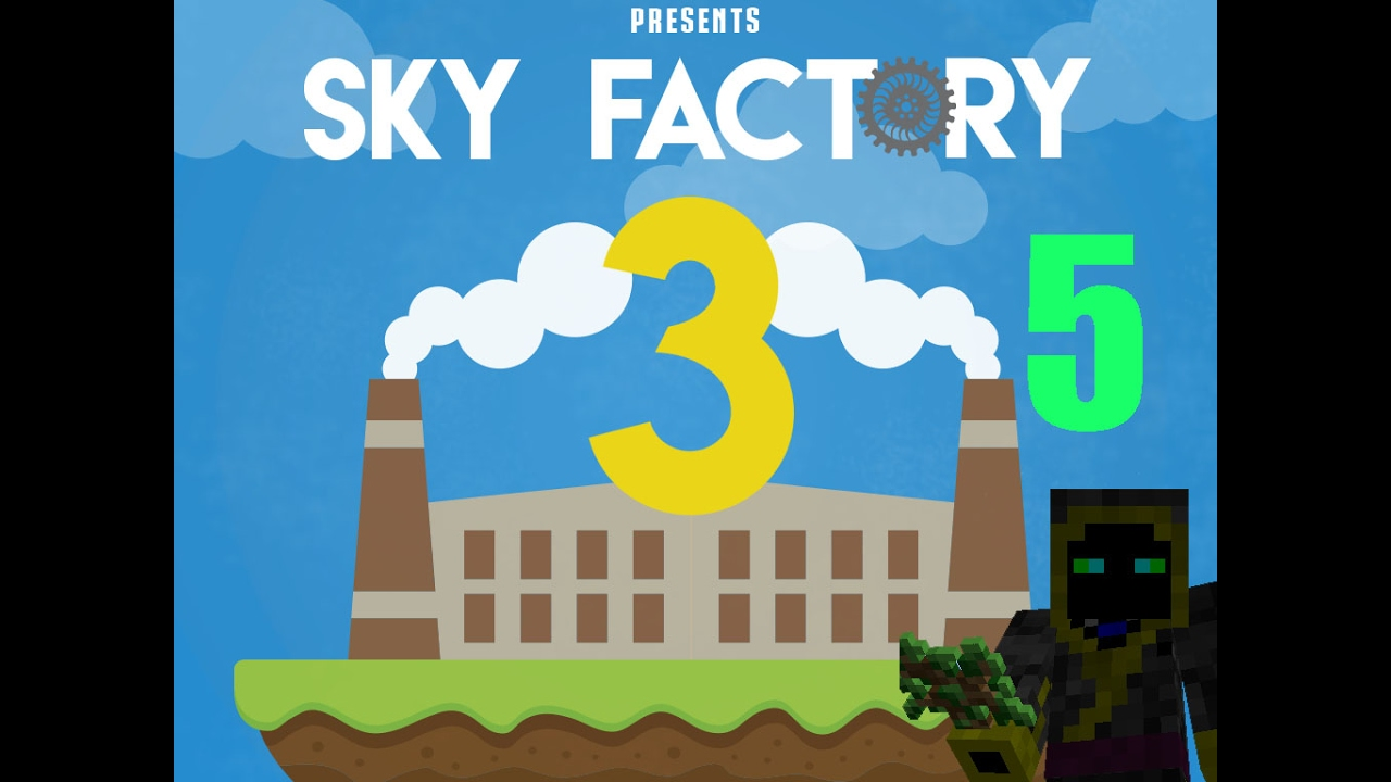 how to get mob grid in sky factory 3
