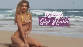 Gigi Hadid – Uncovered – Sports Illustrated Swimsuit 2015 xxx