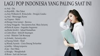 Download lagu PiliIhan Lagu Pop Indonesia Terbaru 2018 Enak Didengar Saat Tidur