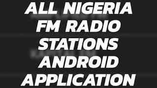 All Nigeria FM/AM Radio Stations Android App screenshot 5