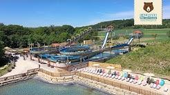 Freizeitpark Eifelpark Gondorf: 45 Attraktionen und jede Menge Wild   Eifel, RLP, NRW, Mosel