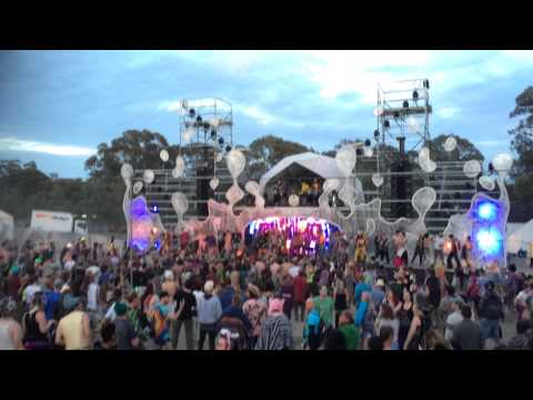 1200 Micrograms - Numberstruck LIVE @ Earthcore 2014
