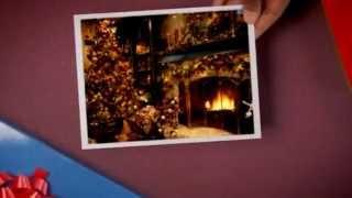 видео Видео корпоративные открытки на новый год