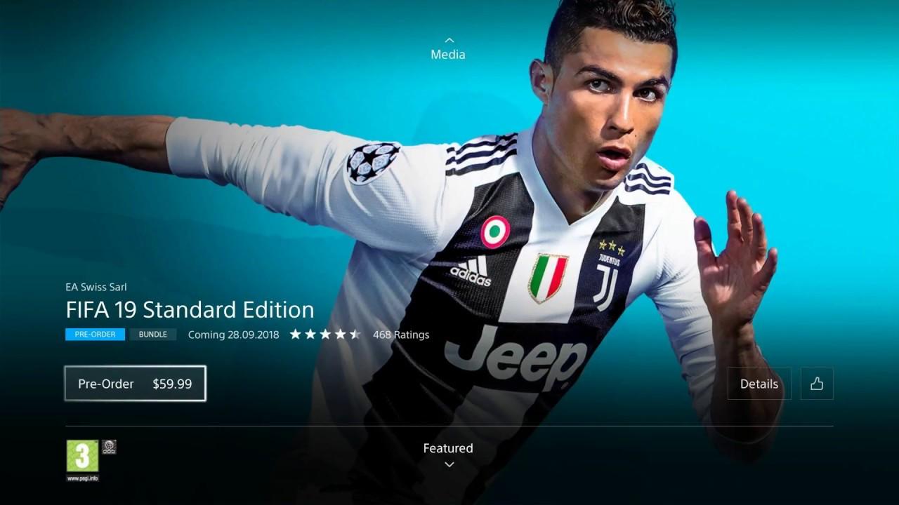 FIFA 19  ???? تشتري اي نسخة لفيفا ١٩؟ وطريقة تجارة الويب اب