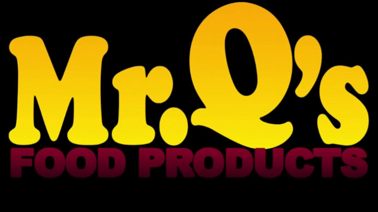 Mr. Q's BBQ - Option 2 for Brushing Sauce