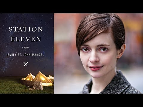 Emily St. John Mandel on Station Eleven at 2016 AWP Conference & Book Fair