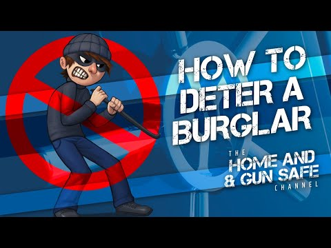How to Prevent a Burglary