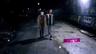 Prada Meinhoff - Maske (Official Video)