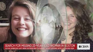 Police looking for women last seen at Boston bar