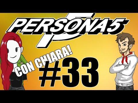 Arrivano GLI SBOODEEHOLES - Persona 5 #33 - GameYEAH feat. RubyRust