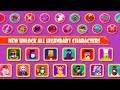 Bowmasters - NEW Unlock All Legendary Characters -Part 41