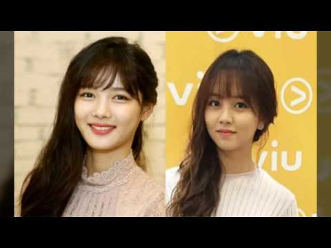 Kim Yoo Jung Vs Kim So hyun