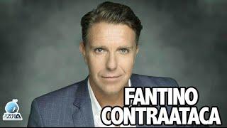 Fantino habló de Fernando Schwartz, Mauricio Ymay y los comentaristas de Fox Sports México