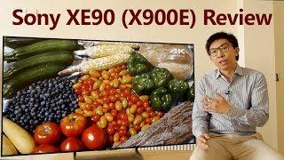 Sony XE90 (X900E) TV Review