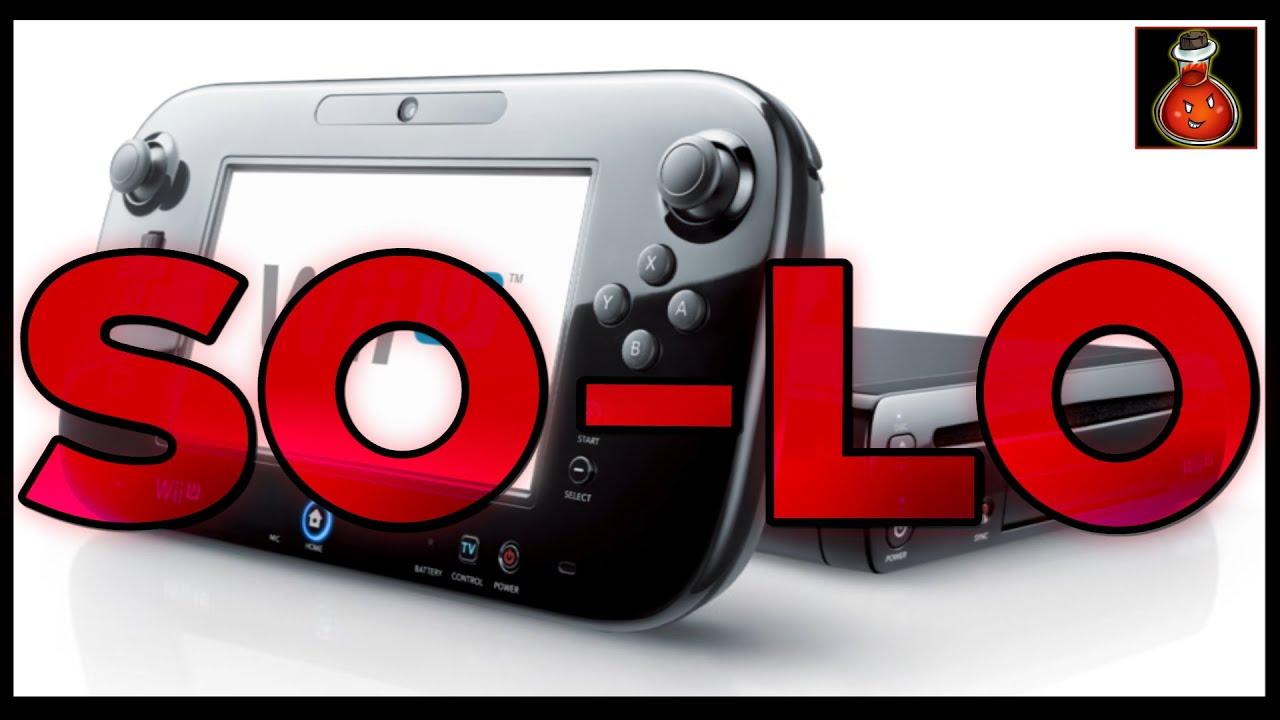 SOLO EN NINTENDO Wii U- Top 10 de sus Juegos Exclusivos