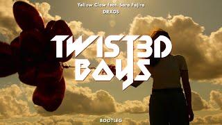 Download lagu Yellow Claw feat. Sara Fajira - DRXGS (Twist3d Boys Bootleg)