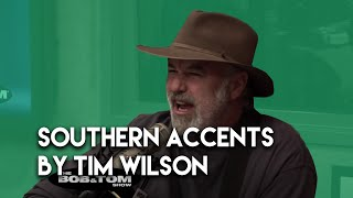 Tim Wilson - Southern Accents