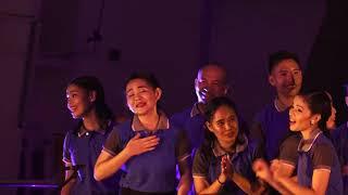 PASKO NA USAB_Let's Celebrate Christmas (Rev. Fr. Randy Figuracion, SDB) - Pagdayeg Music Ministry
