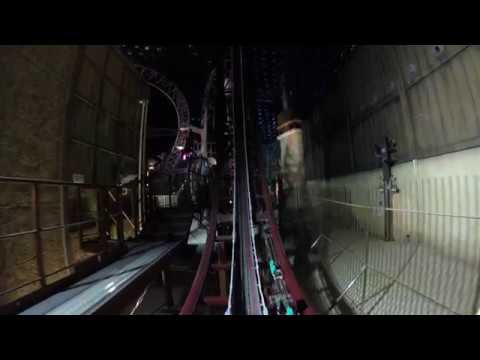 The Predator At Lost Valley- IMG Worlds Of Adventure