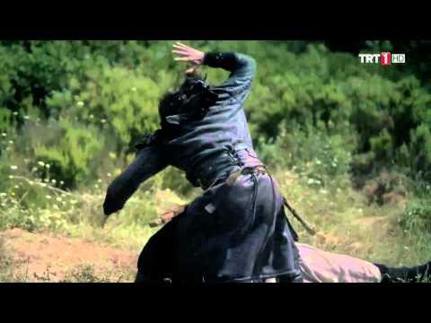 """Diriliş """"Ertuğrul"""" - Titus'un Sonu (26.Bölüm)"""