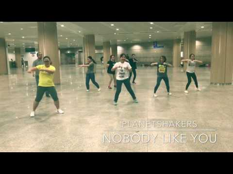 Nobody Like You By Planetshakers